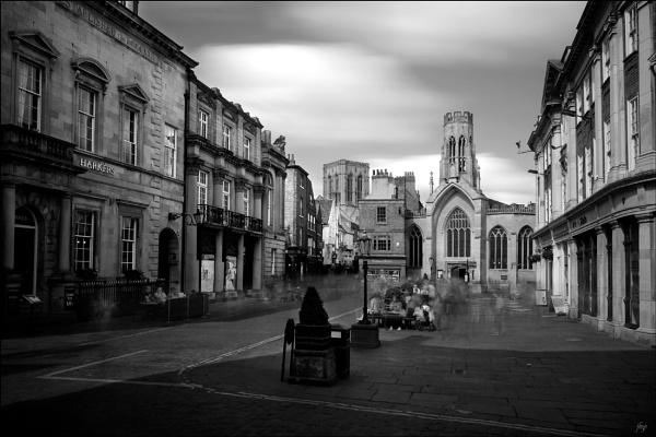 St. Helen\'s Square by Jon.H