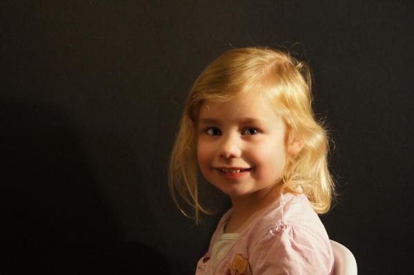 Grandchild # 5 by javas