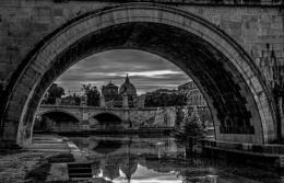Evening reflections II