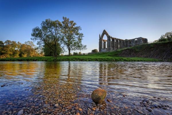 Bolton Abbey by Philpot