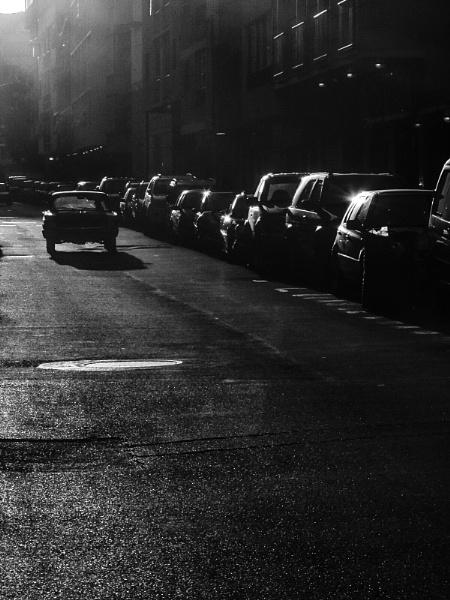 Sidestreet by Potra