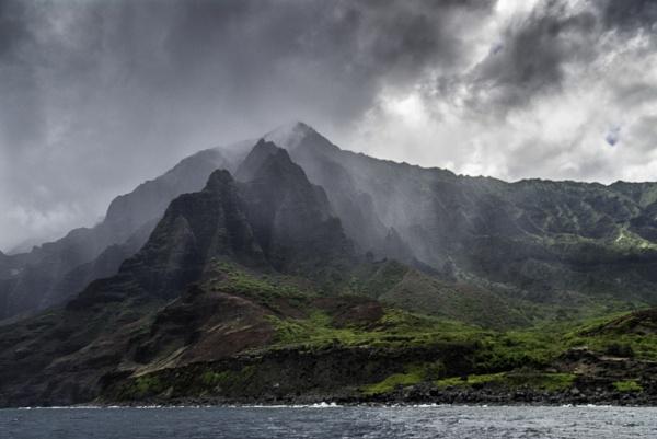 Na Pali Coast 02 by gajewski