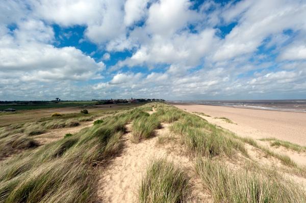 Sand and Southwold by NevJB