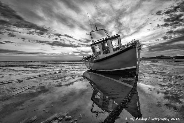 Time & Tide by Alffoto