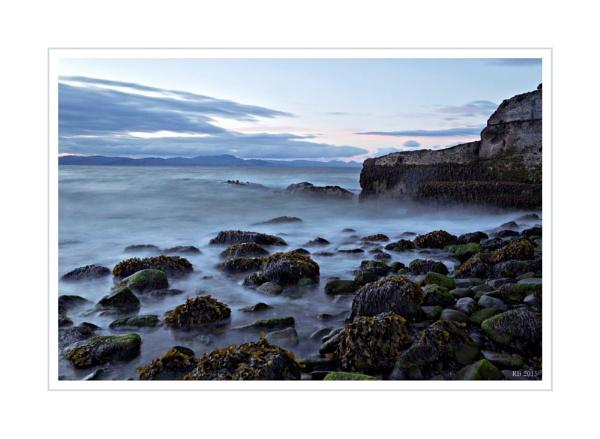 Dunany Seashore by spideog