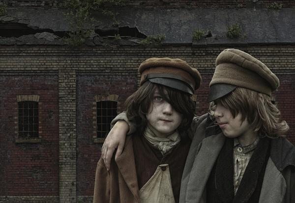 The Workhouse Boys. by Buffalo_Tom