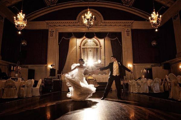 Epic Photography - Melbourne Wedding Photographer - The Regal Ballroom by chrisgarbacz