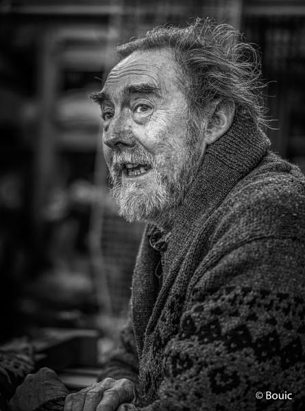 Lancashire Weaver by bouic