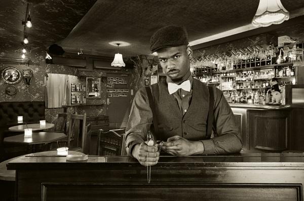 Harlem Nights by markst33