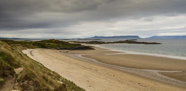 Camusdarach Beach by Ashley102