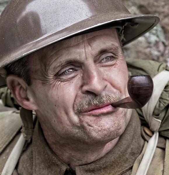 WW2 Tommy