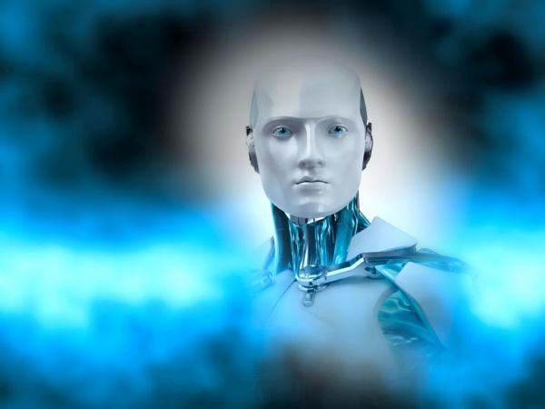 Cyberman by andersonvideopro