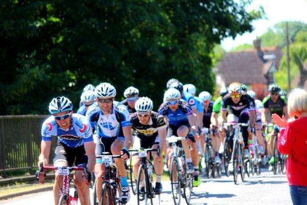 Tour of Cambridgeshire by crissyb