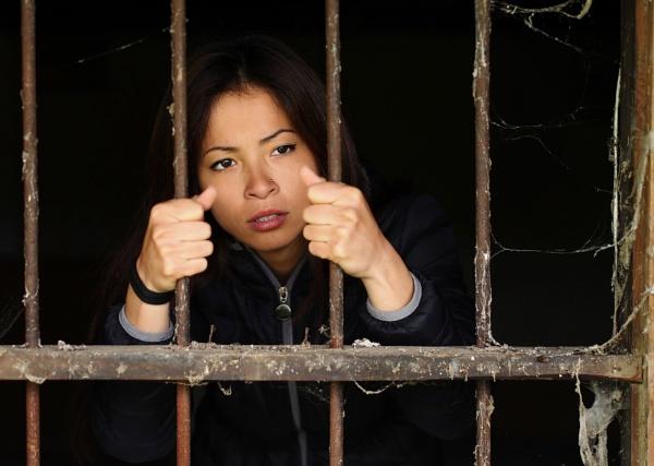 Incarcerated by conrad