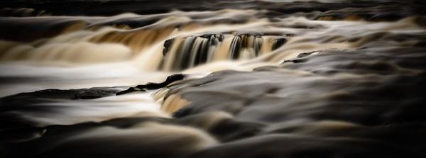 Aysgarth Falls by ncameronphoto