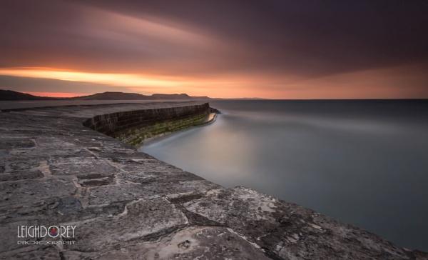 Cobb sunrise by LDorey