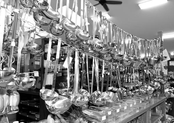 Ladles in Lehman\'s by NevJB