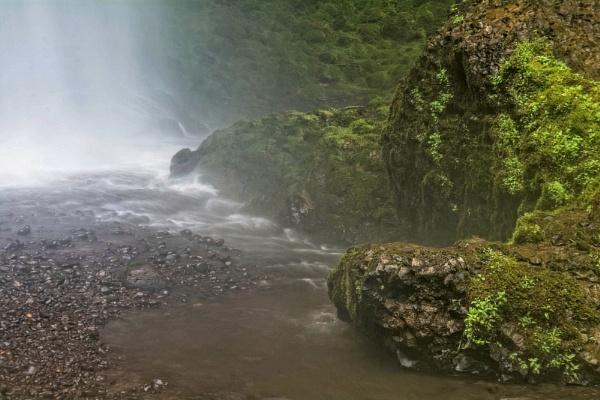 Latourelle Falls by davidb