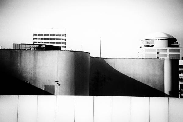 Rooftops by davidb
