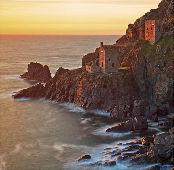 Cornish Gold by MrBlueSky
