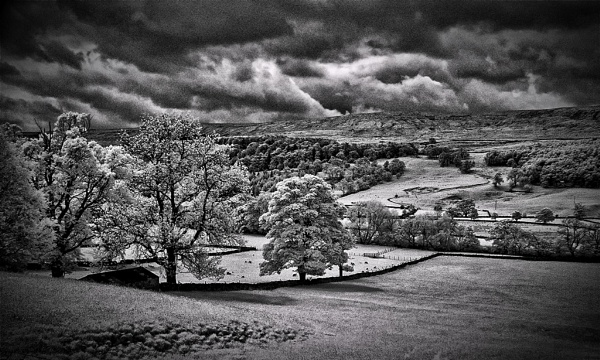 Upper Wharfedale 2 by malburns