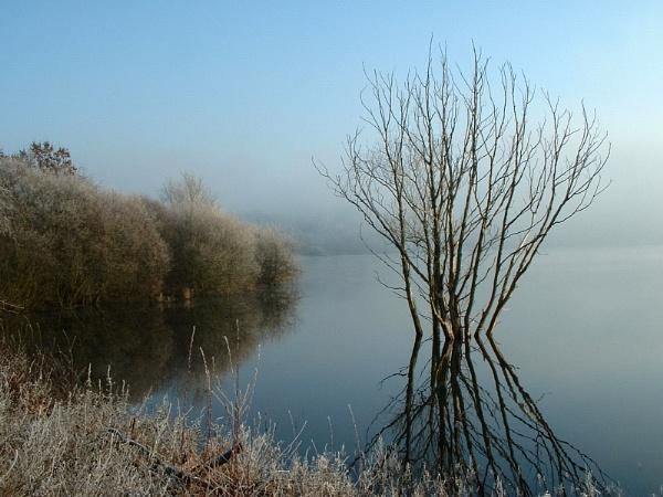 Still Waters by ianmoorcroft