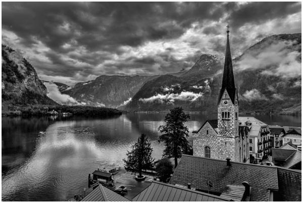 Hallstatt Moods by Jasper87