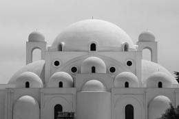 domes, domes, domes!