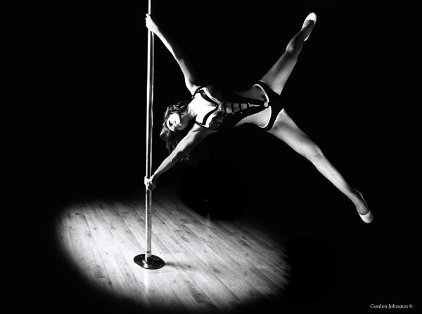 Pole Dancer by GFJ