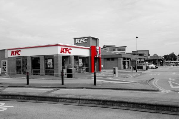 KFC by ginz04