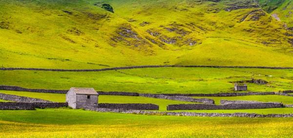 Around the edge by jamesmoorephotography