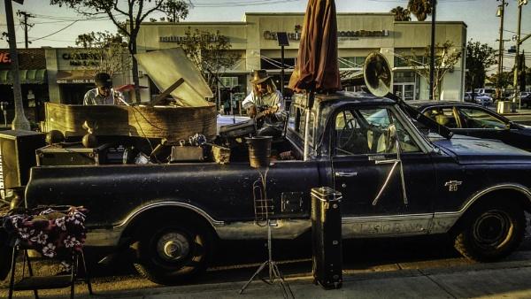 Truckin\' by gajewski