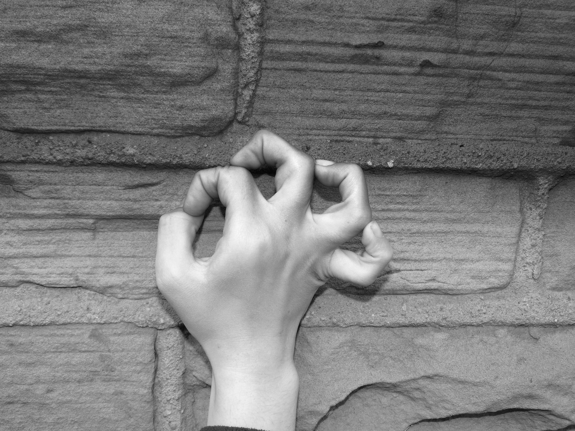 Finger Stack