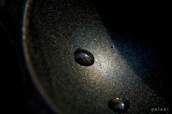 black drop by palaniappan