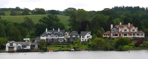 Lake District Views by AH5310