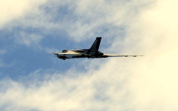 Bomber by WAKO
