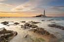 St Marys Lighthouse by Ian71