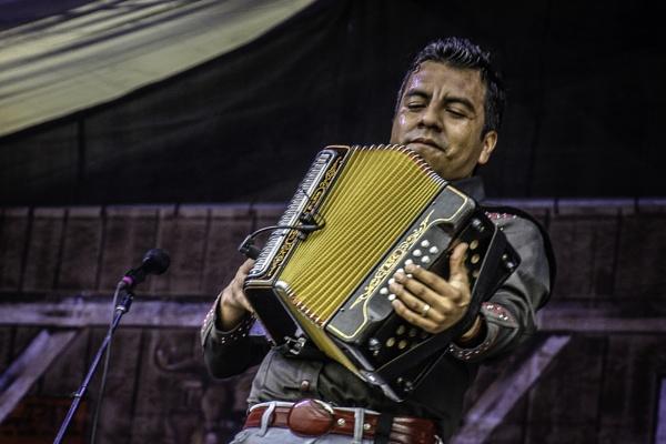 Jose Carlos by gajewski