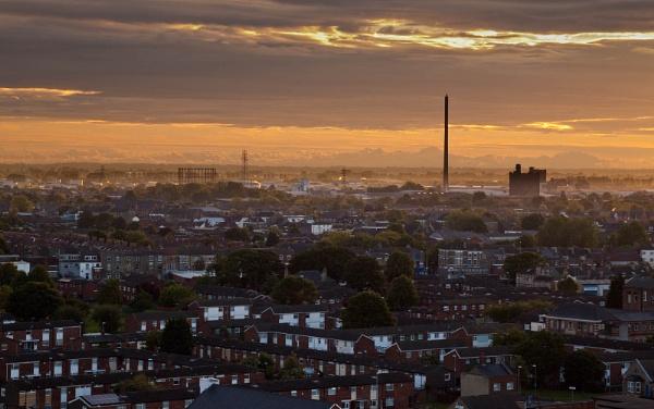 Kingston Upon Hull by oddlegs
