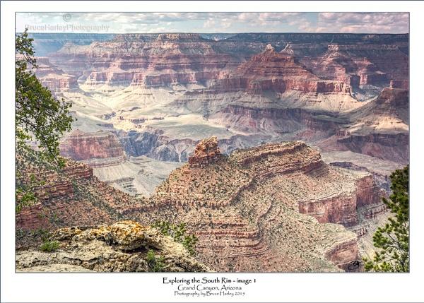 Exploring the South Rim - image 1 by MunroWalker