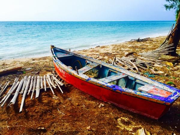 Pic at Kavaratti island Lakshadweep by Nihaal