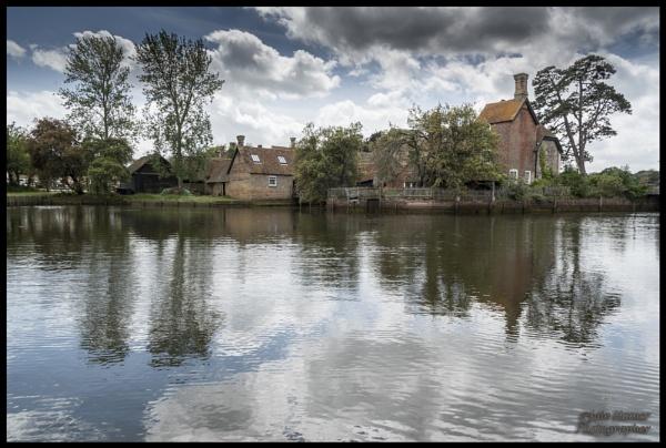 Mill House by IainHamer