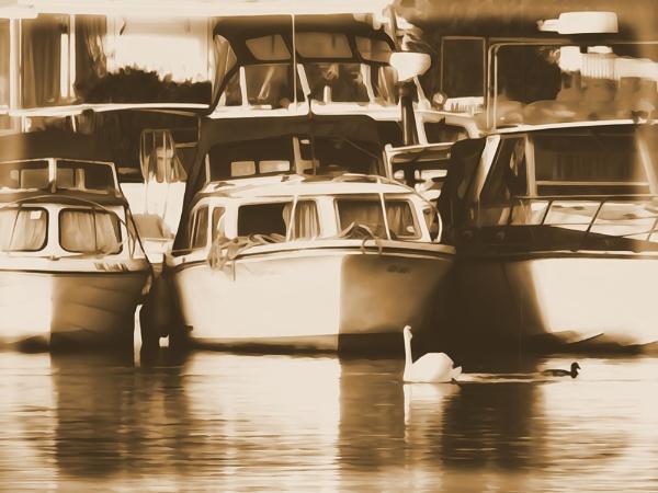 River Of Dreams by joseph