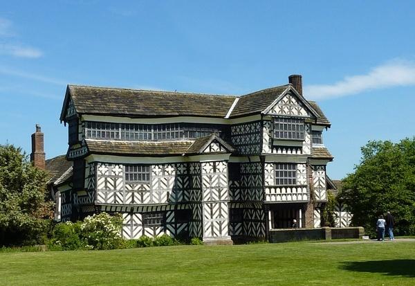 Tudor gem by BarbaraR