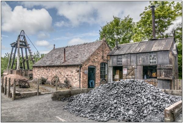 The Coal Mine by TrevBatWCC
