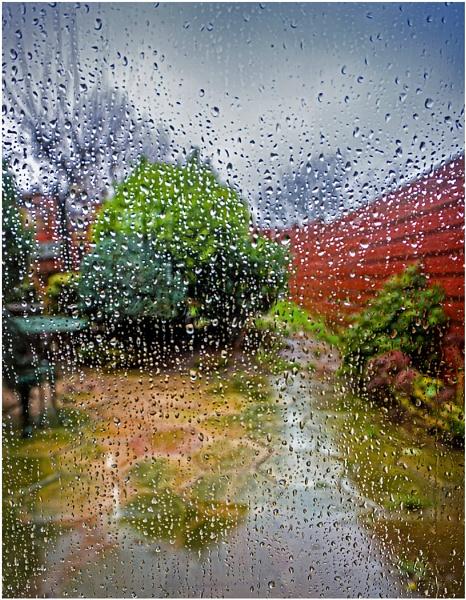 Rainy Day by Mstphoto