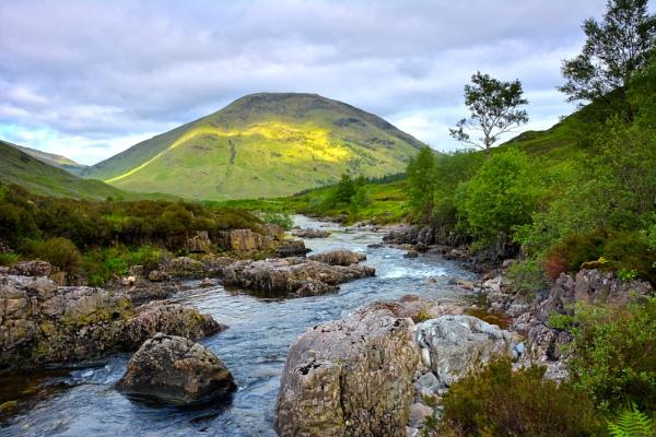 Glencoe,Scotland. by wulsy