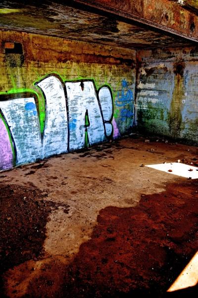 Bunker by Macximilious_XXII