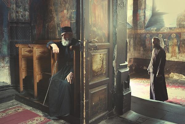 the monk by cristinavenedict