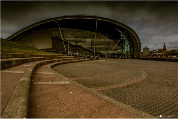 Sage Gateshead by NDODS